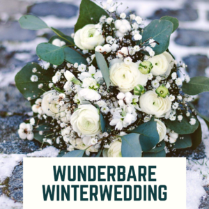 HEIRATEN IM WINTER